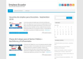 empleosecuador.org