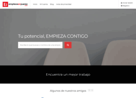 empleosenjuarez.com