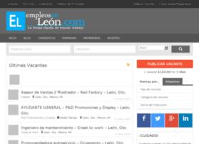 empleosenleon.com