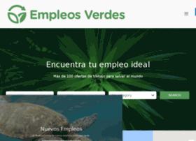empleosverdes.com