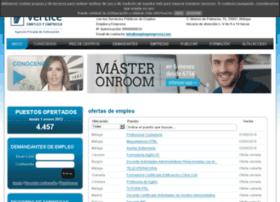 empleovertice.com