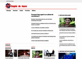 emploi-du-maroc.com
