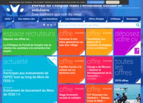 emploi-ess.fr