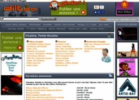 emploi-stage.diltoo.com