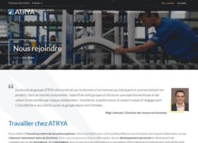 emploi.atrya.fr