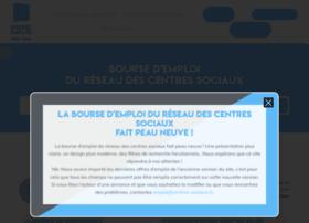 emploi.centres-sociaux.fr