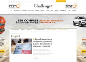 emploi.challenges.fr