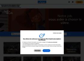 emploi.leparisien.fr