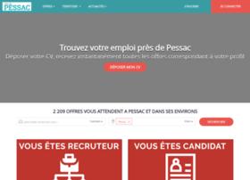 emploi.pessac.fr