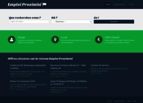 emploiproximite.fr