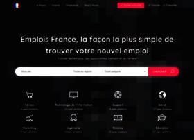 emplois-france.com