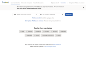 emplois.indeed.ch