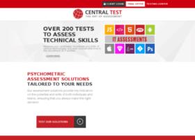 emploiticcom-distribution.centraltest.com