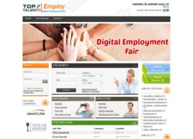 employ.toptalents-eg.com