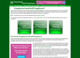 employedandselfemployed.co.uk