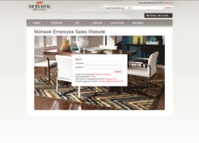 employee.mohawkflooring.com