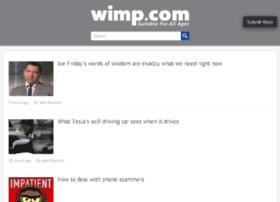 employee.wimp.com
