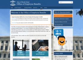 employeebenefits.ri.gov