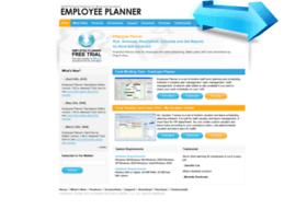 employeeplanner.com