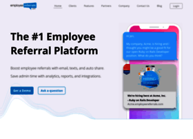 employeereferrals.com