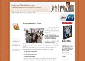 employeerightsguide.com