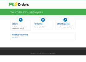 Employees.plshome.com