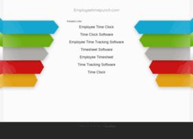 employeetimepunch.com