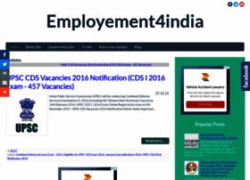 employement4india.blogspot.in