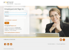 employerlink.porticobenefits.org