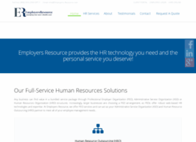 employers-resource.com