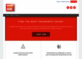 employers.greatinsurancejobs.com