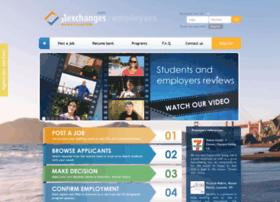 employers.j1exchanges.com