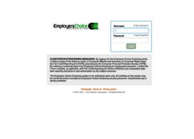 employerschoiceonline.instascreen.net