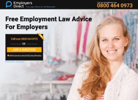 employersdirect-uk.org