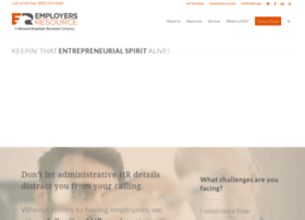 employersresource.com