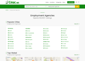 employment-agencies.cmac.ws