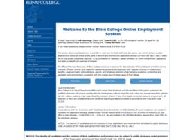employment.blinn.edu