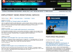 employment.einnews.com