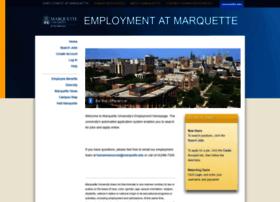 employment.marquette.edu