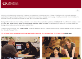 employment.redwoods.edu