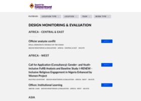 employment.sfcg.org