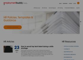 employmentbuddy.com