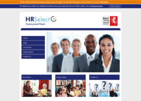 employmentcheck.org.uk