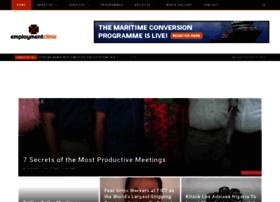 employmentclinic.net