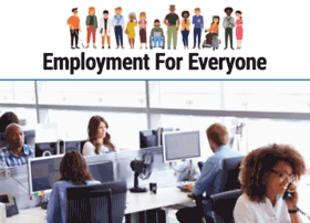 employmentforeveryone.org