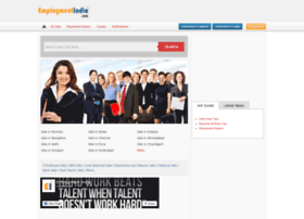 employmentindia.info