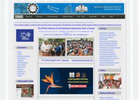 employmentkerala.gov.in