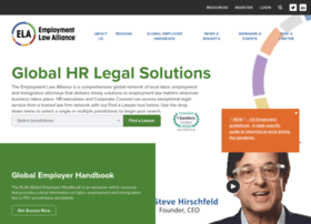 employmentlawalliance.com