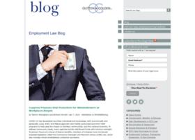 employmentlawblog.info