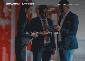 employmentlawfirmca.com